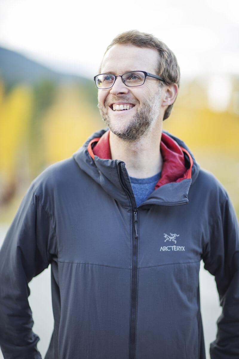 Jørn Magne Forland, miljøvernleder i Gol kommune